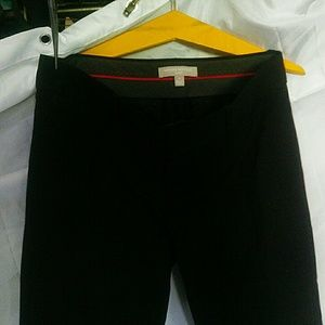 EUC banana republic Sloan fit dress slacks, sz 4.